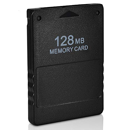 B High Speed Memory Card for Sony PS2 Playstation 2 ()