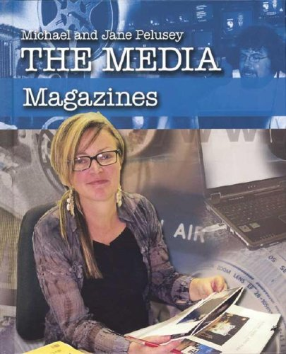 Magazines (Media (Chelsea House)) pdf epub