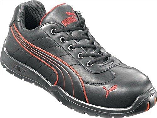 Sicurezza scarpa EN 20345S3HRO SRC Daytona Low GR. 45Pelle Bovina