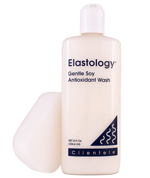 Elastology Gentle Soy Antioxidant Wash
