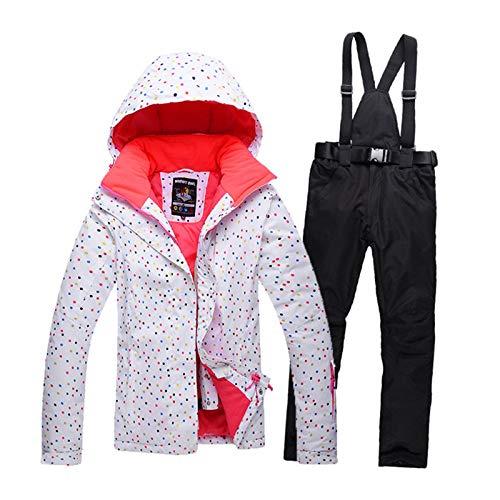 Color Étanche Vêtements Et Costume Air G3 Plein De Montagne Veste Imperméable Hiver Jiakenvde Ski Femmes Au Snowboard Sport Pantalon Ensemble Vent En Sportsjacket Ow4BxqR