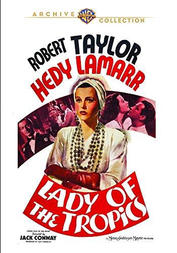 Lady of the Tropics (1939) - Tropics Gift