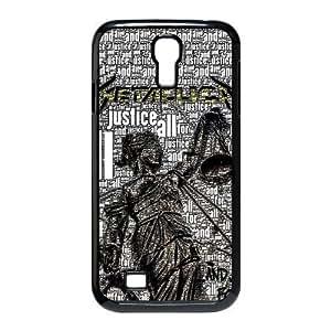 Special Designer American Heavy Metal Metallica SamSung Galaxy S4 Case, Snap on Protective Metallica Galaxy S4 Case