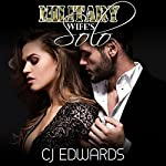 Military Wife's Solo | CJ Edwards