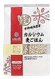 Hakubaku calcium barley rice 25g (12 bags) X12 pieces