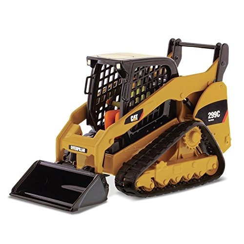 Caterpillar 299C Compact Track Loader Core Classics Series Vehicle