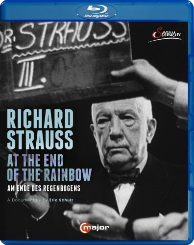 At the End of the Rainbow (Blu-ray)