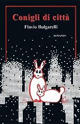 Conigli di città (I libri del sorriso Vol. 1) (Italian Edition)