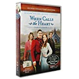 Mocei When Calls The Heart Complete Season 4 (DVD, 2018, 10-Disc Set) Sealed