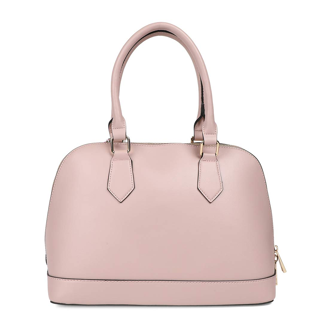 3d4eec2541 Aldo Handful Pink Handbag For Women: Amazon.in: Shoes & Handbags