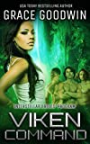 Viken Command (Interstellar Brides Book 18)