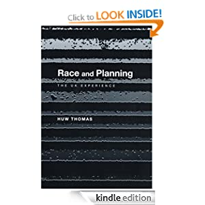 Race and Planning Huw Thomas