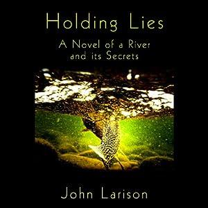 Holding Lies Audiobook