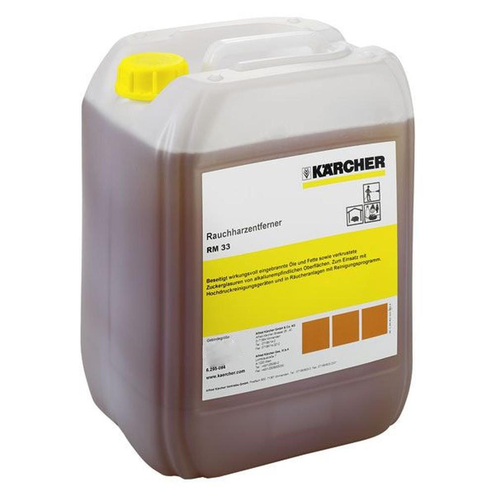 Kärcher 6.295-560.0 Rauchharzentferner RM 33 ASF 20 Liter