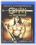 Conan the Destroyer [Blu-ray] (Bilingual)