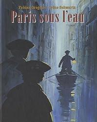 Paris sous l'eau : La grande inondation de 1910 vécue par deux enfants