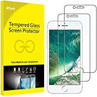 JETech Screen Protector for Apple iPhone 8 and iPhone 7,...
