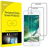 Tempered Glass Screen Protectors Review and Comparison