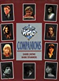 img - for Companions (Doctor Who (BBC Hardcover)) book / textbook / text book