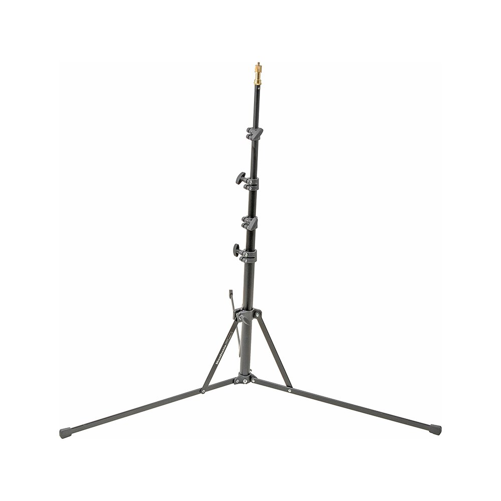 Amazon.com  Manfrotto 5001B 74-Inch Nano Stand Replaces Manfrotto 001B - Black  Photographic Lighting Booms And Stands  Camera u0026 Photo  sc 1 st  Amazon.com & Amazon.com : Manfrotto 5001B 74-Inch Nano Stand Replaces Manfrotto ... azcodes.com