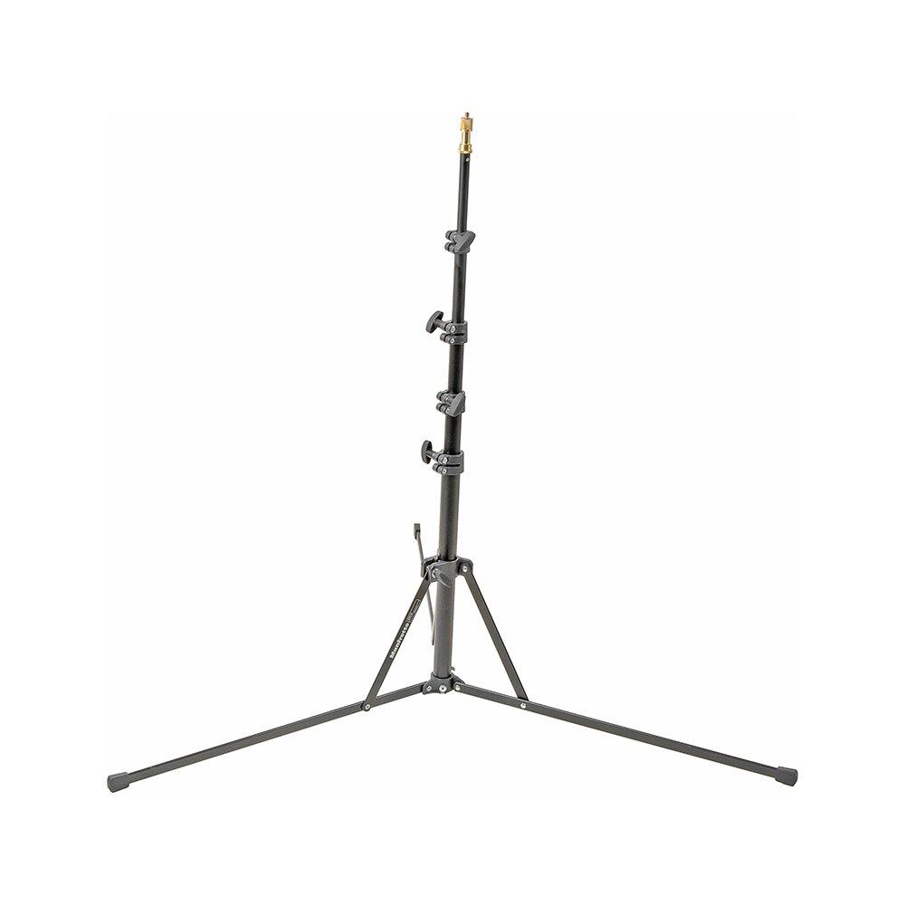 Manfrotto 5001B - Soporte de Equipos fotográficos (Altura 90 cm), Negro product image
