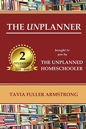 The Unplanner: 2 Students, 2015-2016 (Volume 2)