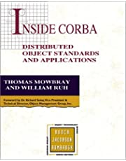 Inside CORBA Distributed Object Standards and Applications (Object Technology Series) by Thomas J. Mowbray (1997-09-10)