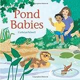 Pond Babies, Cathryn Falwell, 0892729201