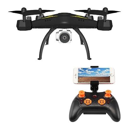 Drones con Camara Profesional,El Video En Vivo Y El GPS Vuelven A Casa con