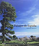 img - for Paisajes De Espa a En Claroscuro book / textbook / text book