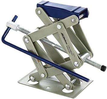 Amazon Com Acdelco 34111 Steel 2 Ton Capacity Scissor Jack