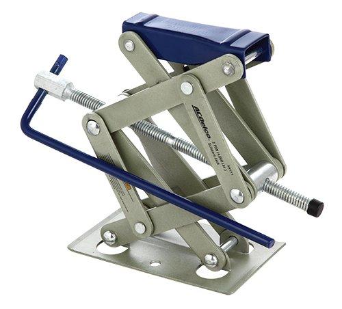ACDelco 34111 Steel 2 Ton Capacity Scissor Jack
