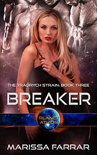 Breaker by Lane Hart