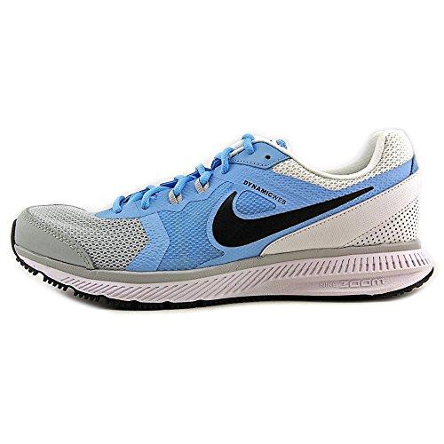 Grey Mist entrenador Zoom Smmt Wht Nike nbsp;� nbsp;0003 Winflo zapatos Wmns Lksd nbsp;deporte nbsp;44 Black wHZqvzF4x