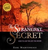The Strangest Secret: How to Live the Life You Desire, 2005 Special Edition with CD