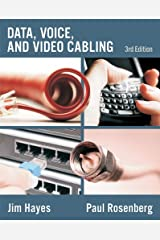 Data, Voice and Video Cabling Kindle Edition