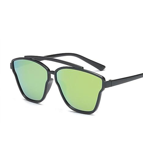 BiuTeFang Gafas de Sol Mujer Hombre Polarizadas Europeo y ...