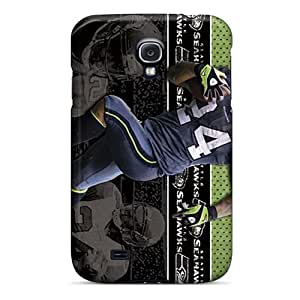 New Design On DqaYu23504CpvvE Case Cover For Galaxy S4