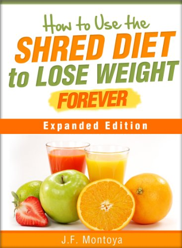 Shred Diet Weight Forever Expanded ebook