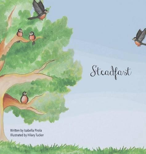 Read Online Steadfast PDF