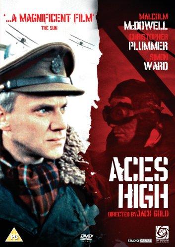 Aces High [ NON-USA FORMAT, PAL, Reg.2 Import - United Kingdom ]