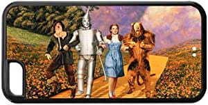The Wizard of oz iPhone 5c Silicone Back Cover Case hjbrhga1544