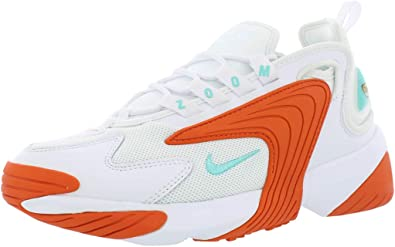 NIKE Wmns Zoom 2k, Zapatillas de Trail Running para Mujer: Amazon.es: Zapatos y complementos
