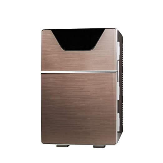 Nevera personal compacta, mini, compacta y de doble puerta ...