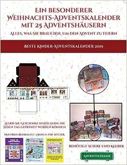 Weihnachtskalender 2019 Für Kinder.Beste Kinder Adventskalender 2019 Ein Besonderer Weihnachts