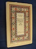How to Know Oriental Carpets and Rugs, Heinrich Jacoby, 004677002X
