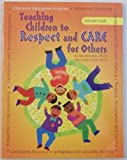 Teaching Children to Respect and Care for Others, Wittmer, Joe and Clark, Mary Ann, 1930572182