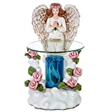 Angel Poly-resin Oil Burner - Wax Melter - Candle Burner - Air Freshener - Great Aroma