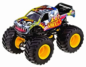 team hot wheels monster truck images galleries with a bite. Black Bedroom Furniture Sets. Home Design Ideas