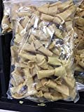 2.5 Pound (1135 grams) Tofu Skin dried bean curd knot from China (中国腐结)